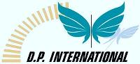 D.P. INTERNATIONAL logo