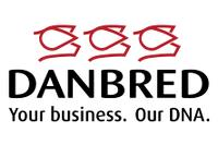 DanBred P/S logo