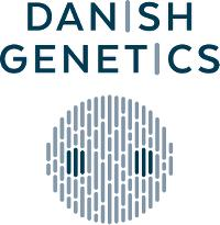 Danish Genetics logo